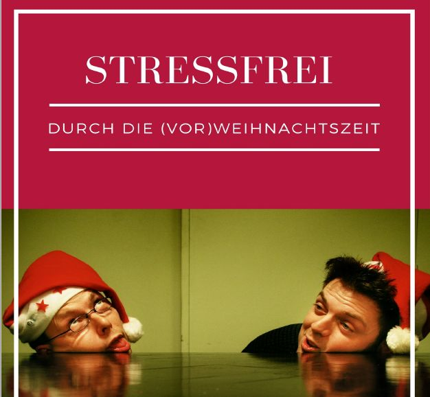 Mini-Ebook Stressfreie Weihnachten checkliste advent
