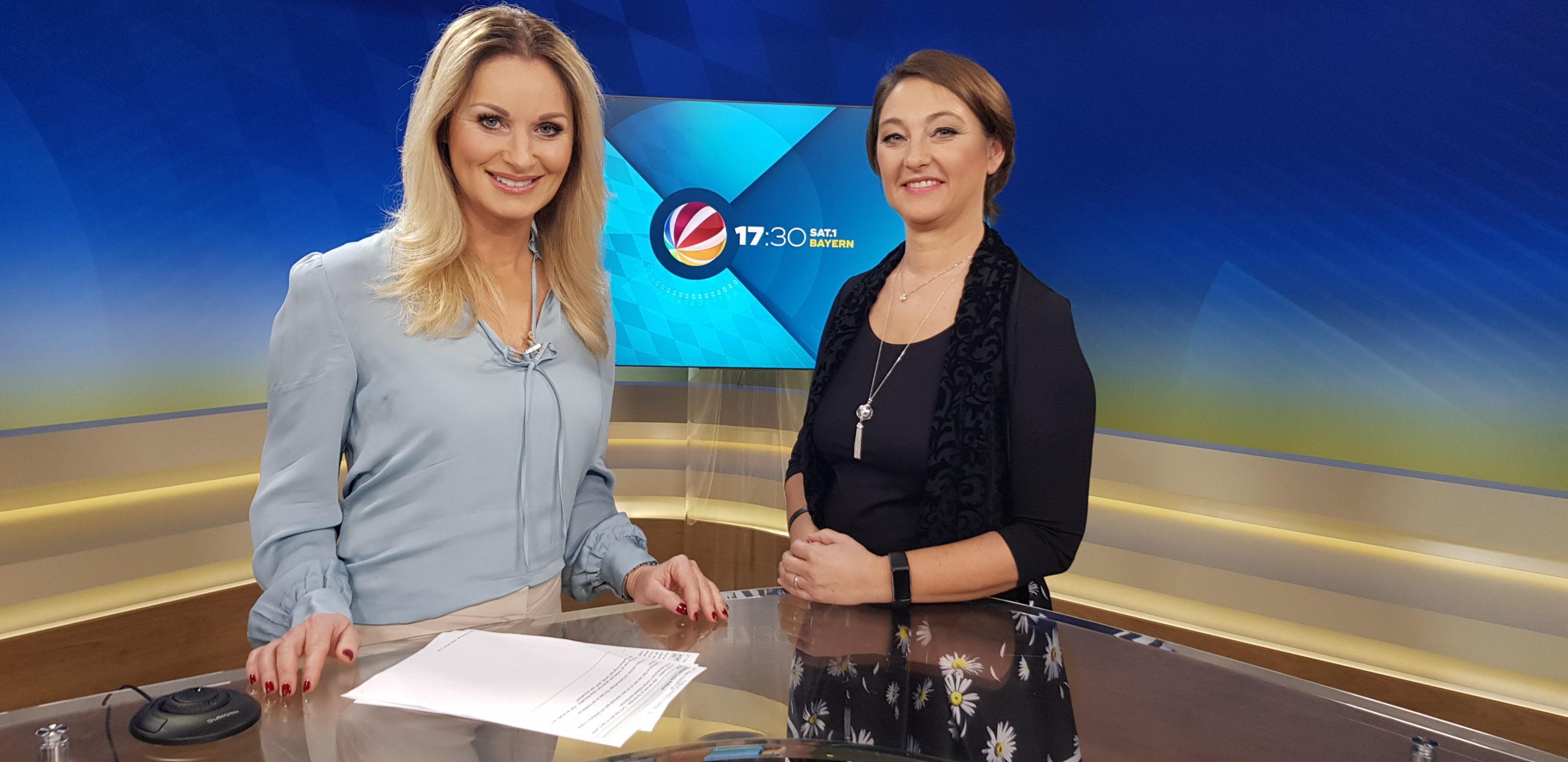 zeitmanagement motivation expertin medien interview